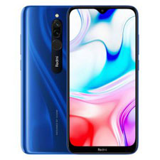 (Xiaomi redmi 8 4+64 global (black